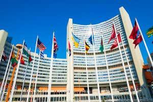 Centro Internacional de las Naciones Unidas en Viena